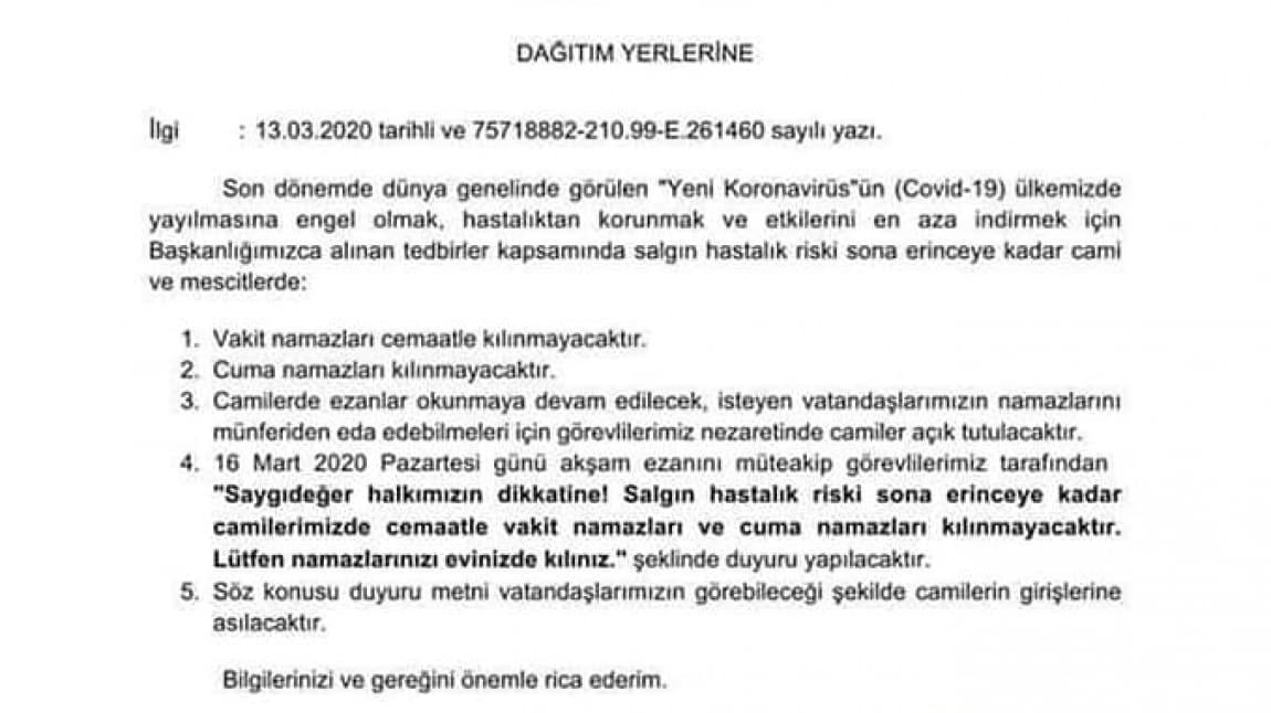 Evde Kil Turkiye M Mehmet Yaren Gumeli Ilkokulu